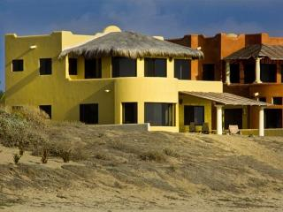 Casa Amarilla: Ground Floor Suite - El Pescadero vacation rentals
