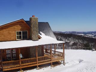 Now $170/night now thru Jan 31! Call for Lowered Rate! - West Jefferson vacation rentals
