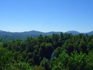 """""""ABOVE IT ALL"""" Majestic Panoramic  Views!  Memorial Day Weekend Available! - Grassy Creek vacation rentals"""