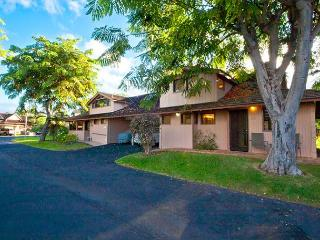 Superb Location with Ocean Views from the Kitchen and Upstairs Bedroom - Lahaina vacation rentals