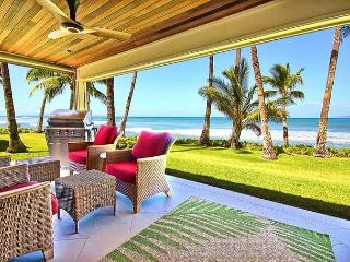 Easy Accessible Oceanfront Luxury Townhome in Puamana - Lahaina vacation rentals