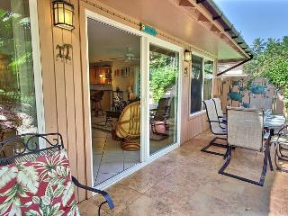 Spacious Townhome Near Pool and Ocean. - Lahaina vacation rentals