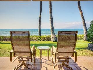 Remarkable Oceanfront Living   Awesome Location - Lahaina vacation rentals