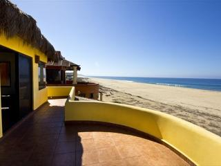Casa Amarillo:  Upstairs Suite - El Pescadero vacation rentals