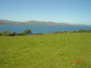 New 2015!!! Joseph's House: great bay views - Schull vacation rentals