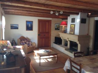 Nice House with Internet Access and Dishwasher - Bramans vacation rentals
