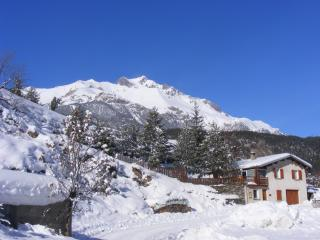 Nice Ski chalet with Internet Access and Satellite Or Cable TV - Bramans vacation rentals