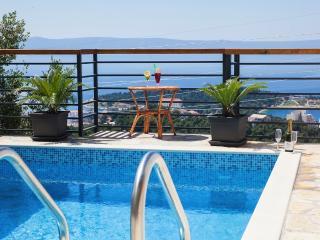 Peaceful Oasis Holiday Home Makarska Riviera - Makarska vacation rentals