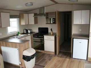 Newquay View Resort - Elite Sunrise 2 Bedroom Holiday Home SR118 - Newquay vacation rentals