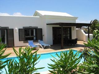 Luxury Villa Faro Park, Playa Blanca - Playa Blanca vacation rentals
