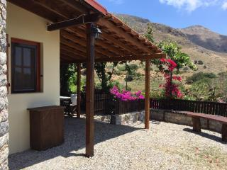 Charming House with Internet Access and A/C - Tilos vacation rentals
