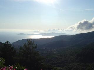 Ampio appartamento a Marciana - Isola d'Elba - Misano Adriatico vacation rentals