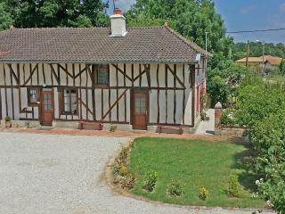 Ecogîte du Der (4 épis aux Gîtes de France) - Droyes vacation rentals