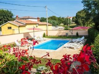 Villa  Nina in beautiful Istria - Porec vacation rentals
