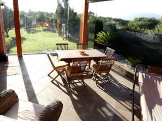 Cozy 3 bedroom Villa in Gonnesa with Deck - Gonnesa vacation rentals