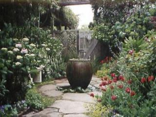 1 bedroom Cottage with Hot Tub in Stinson Beach - Stinson Beach vacation rentals