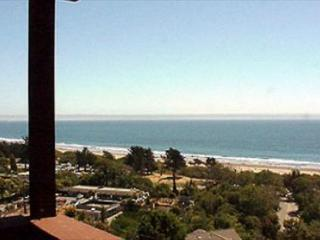 Early Stinson Beach vintage home from 1906. - Stinson Beach vacation rentals