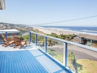 Easy Beach Access with Incredible Ocean Views in Roads End! - Lincoln City vacation rentals