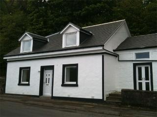 4 Bedroom Modern Cottage Isle of Bute Scotland - Port Bannatyne vacation rentals