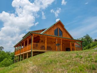 Amazing Grace Cabin - Sevierville vacation rentals