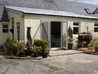 Kewnston Farmhouse - Ayrshire & Arran vacation rentals