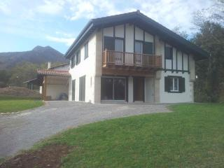 maison sare pays basque cote basque - Sare vacation rentals