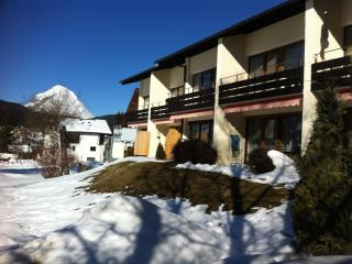 Nice Condo with Cleaning Service and Television - Seefeld vacation rentals