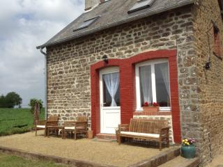 Perfect 3 bedroom Vacation Rental in Le Teilleul - Le Teilleul vacation rentals