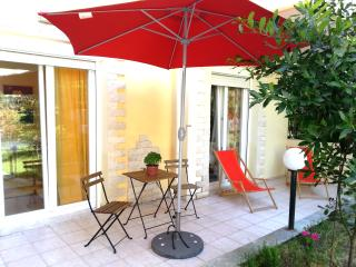 Casa Mameli Garden Two Bedroom Spacious Halkidiki - Kalithea vacation rentals
