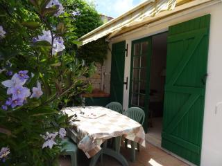 La Solanum : plein sud, thalassothérapie, mer 1* - Sainte Marie de Re vacation rentals