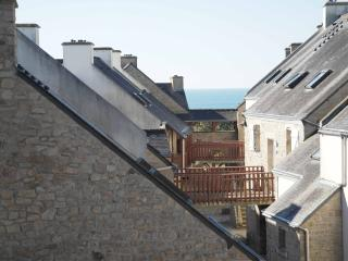 Appartement duplex Port du Crouesty - Arzon vacation rentals
