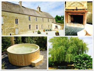 La maison du saule - Gîte de charme - Spa - 10 P - Bayeux vacation rentals