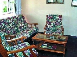 Cozy 3 bedroom Asturias Apartment with Short Breaks Allowed - Asturias vacation rentals
