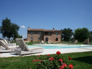 VILLA OVIDIO - Marciano Della Chiana vacation rentals