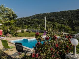 the house of green experience - Omis vacation rentals