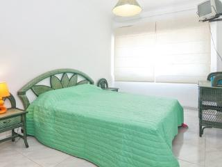 Sunny apt for 6 in Loule - Loule vacation rentals