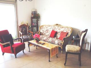 1 bedroom Apartment with A/C in Jerusalem - Jerusalem vacation rentals