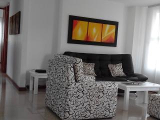 Mp2 Exclusive top floor 2 bedroom, poblado - Medellin vacation rentals