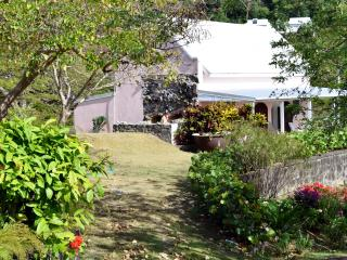 Craigston Chapel, Craigston Estate, Carriacou, - Carriacou vacation rentals