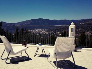 Casa vacanza Mattinata Gargano stile Mediterraneo - Mattinata vacation rentals