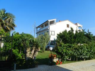 TH00217 Apartments Ana Pomer / Double room garden view S2 - Pomer vacation rentals