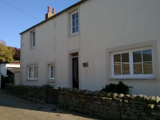 B&B near Lake district & Scotland 2 dbl bedrooms - Maryport vacation rentals