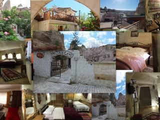 Anatolia cave hotel  fairychimney room - Goreme vacation rentals