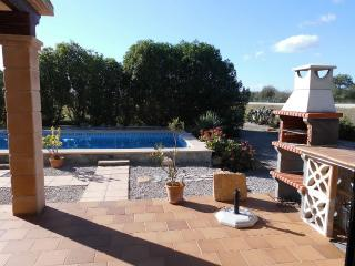 Cozy 2 bedroom Porreres Condo with Deck - Porreres vacation rentals