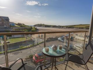 Beautiful 2 bedroom Apartment in Newquay - Newquay vacation rentals
