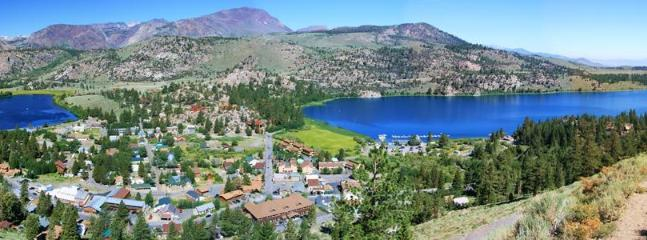 Heidelberg Inn at June Lake, CA - June Lake vacation rentals