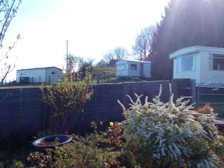 3 bedroom Caravan/mobile home with Internet Access in Beauly - Beauly vacation rentals
