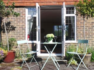 Annexe adjoining our home in Sussex village - Horsham vacation rentals