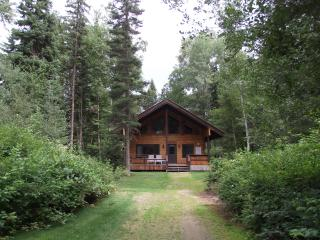 Cabin 3 - Glacier Wilderness Resort - West Glacier vacation rentals