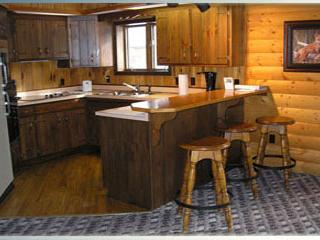 Cabin 11 - Glacier Wilderness Resort - West Glacier vacation rentals